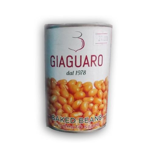 Baked beans Giaguaro