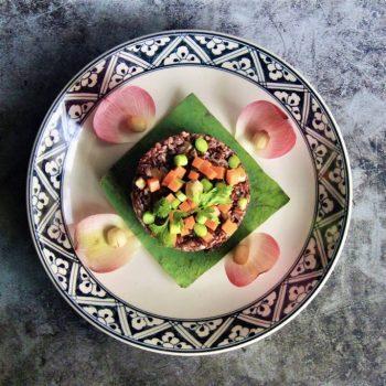com luc la sen vietnamese dish